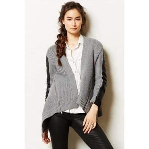 Anthropologie Moth Oltrarno Cardigan